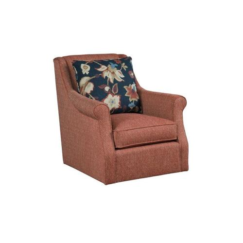 Tate Swivel Glider