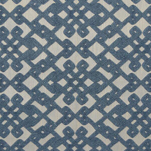 Marshfield - Drawstring Sapphire