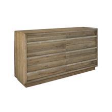 See Details - Selena 6Dwr Dresser