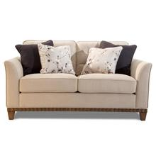 Ivory Loveseat