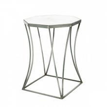 Cuadrado Steel Side Table