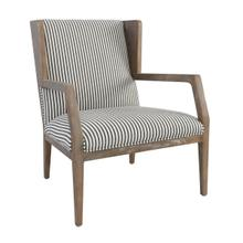 View Product - York Accent Chair Striped
