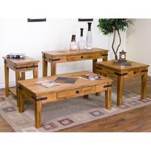 See Details - Sedona Coffee Table