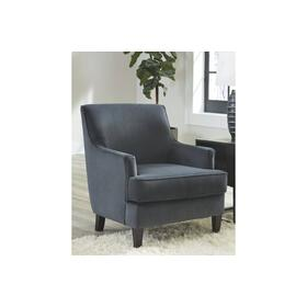 Kennewick Accent Chair Shadow