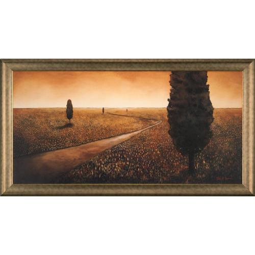 Infinite Dreamscape - 30x60 Canvas