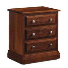 View Product - Colburn Nightstand with Drawers