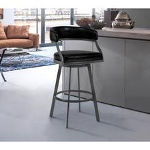 "Armen Living Saturn 30"" Bar Height Barstool"