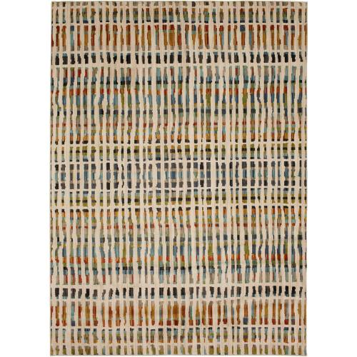 Elements Calliope Multi 8'x11'