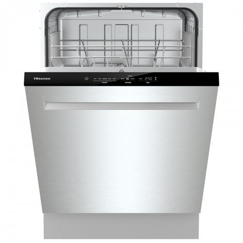 "47-Decibel Top Control 24"" Built-In Dishwasher"