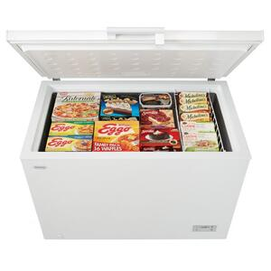 Danby 11 cu.ft Chest Freezer