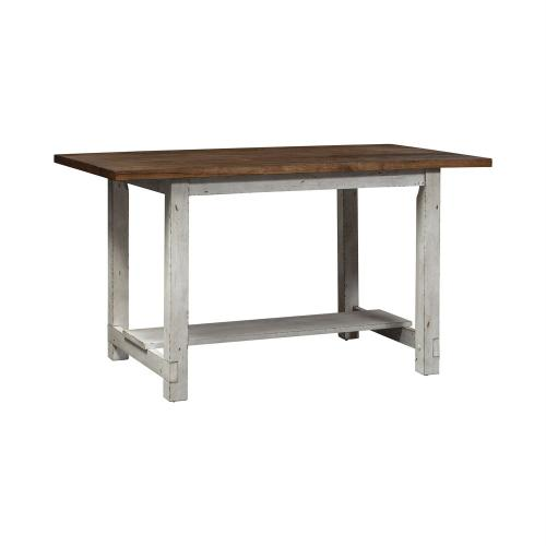 Gathering Table - White