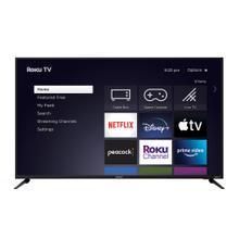 "Element 55"" 4K UHD HDR10 Roku TV"