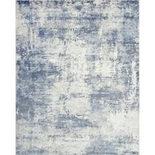 View Product - Allure - ALL1207 Navy Rug