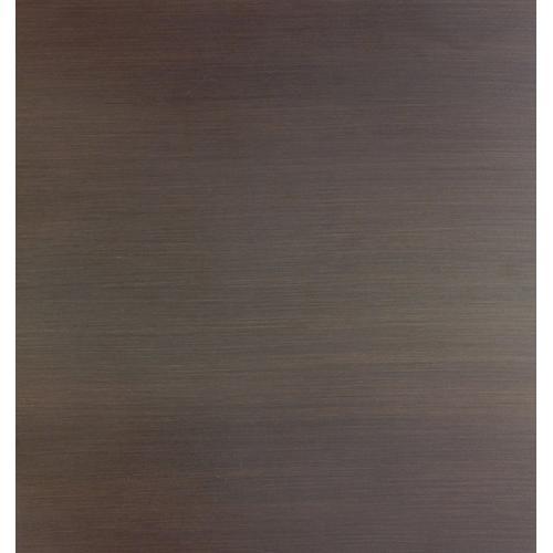 Castelle - Smooth Aluminum Mahogany With Driftwood