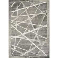 Alaska 4609 Grey White 6 x 8
