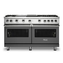 "60"" Gas Range - VGR560 Viking 5 Series"