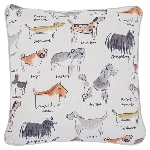 Mckile Pillow (set of 4)
