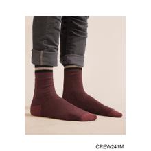 See Details - Empire Crew Socks (6 pc. ppk.)