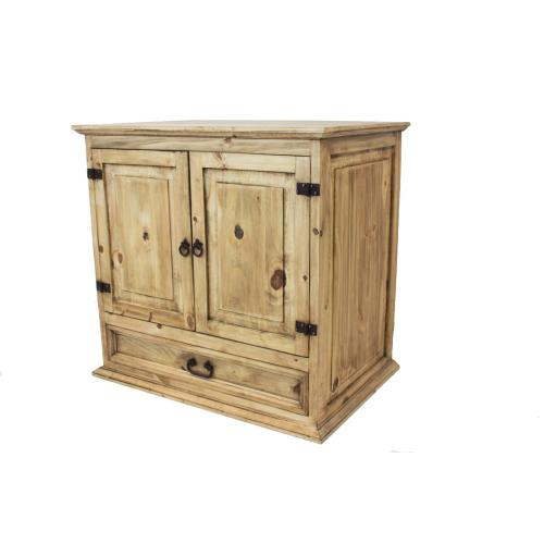 """L.M.T. Rustic and Western Imports - 36"""" Vanity"""