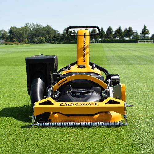 Infinicut SM 34 Professional Walk-Behind Rotary Mower