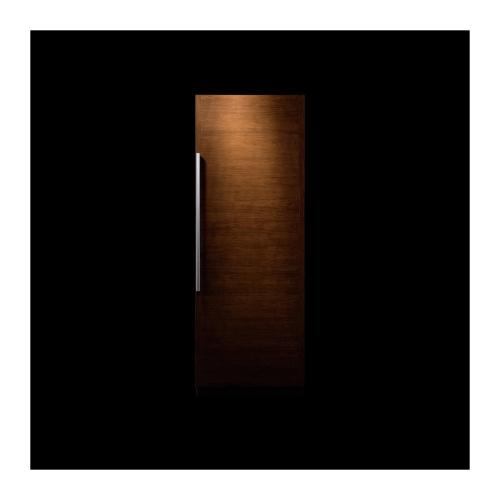 "30"" Panel-Ready Built-In Column Freezer, Right Swing"