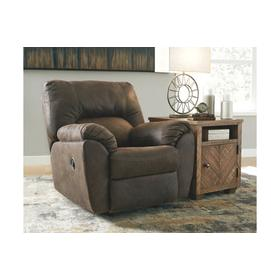 Tambo Rocker Recliner Canyon