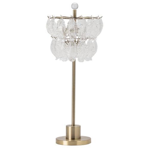 Elena Accent Twin Light Lamp