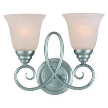 See Details - 25022-SN - 2 Light Vanity