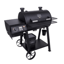 Rider 900 Pellet Grill
