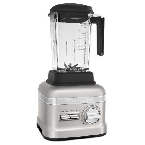 KitchenAid Canada - Professional Series Blender - Nickel Pearl