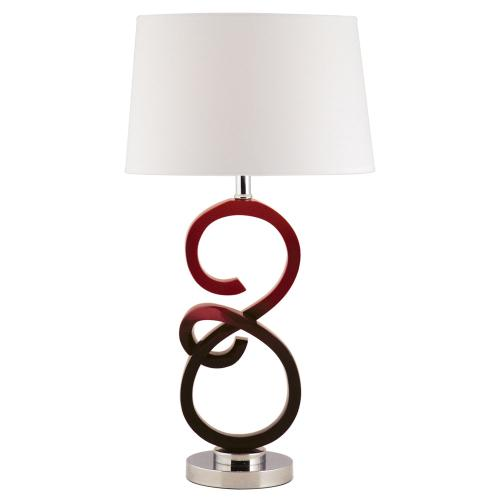 """30.5""""H Poly Table Lamp"""