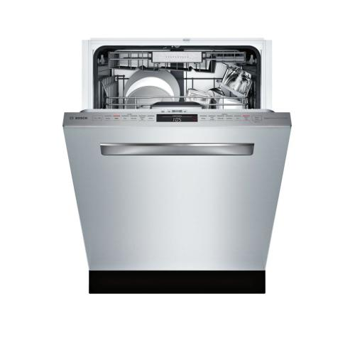 800 Series Dishwasher 24'' Stainless steel SHPM98W75N