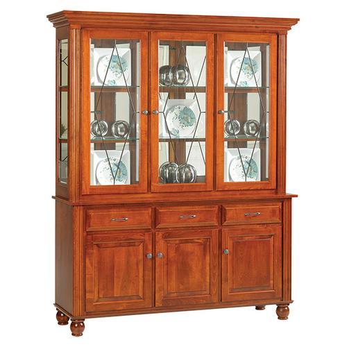 See Details - 3-Door Hutch & Buffets