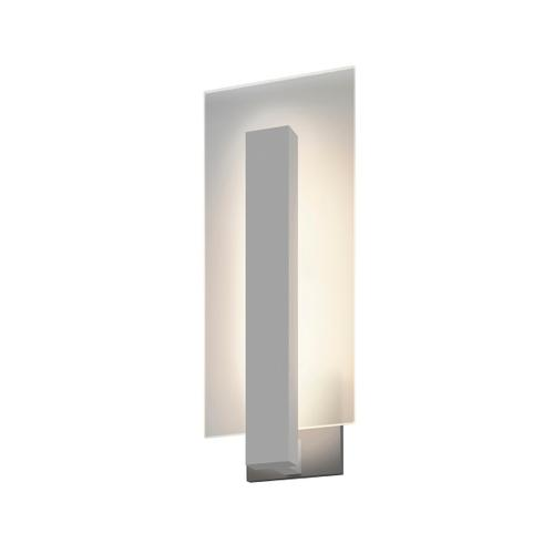 Sonneman - A Way of Light - Midtown LED Sconce [Size=Tall, Color/Finish=Textured Gray]