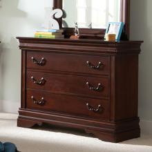 Product Image - Single 3 Drawer Dresser
