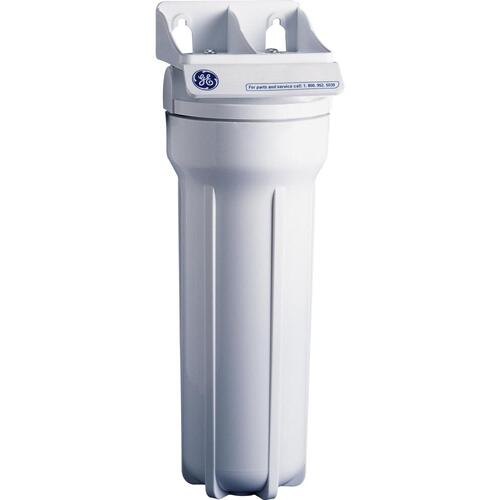 GE® Single Stage Drinking Water Filtration System