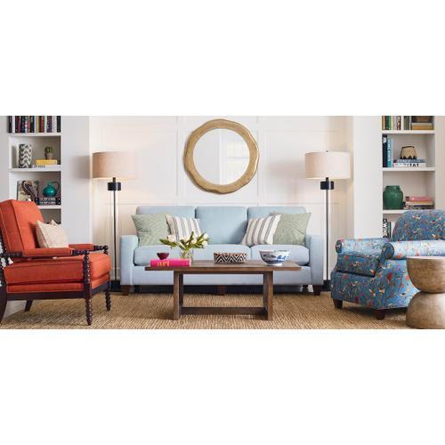 Bassett Furniture - Dallas Classic Sofa