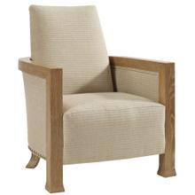 Boomerang Chair