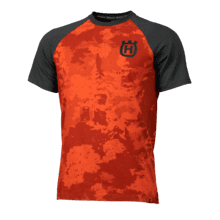 Husqvarna TERRNG Short Sleeve Shirt