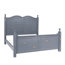 See Details - Beacon Hill Bedroom Collection