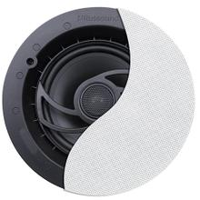 "RSF-620 6.5"" 2-Way High Performance Ceiling Speaker with Designer Edgeless Grille"