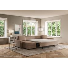 See Details - Madden Track Arm Sleeper Sofa - American Leather