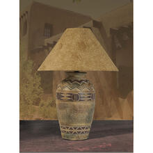 """See Details - 30""""h Table Lamp"""