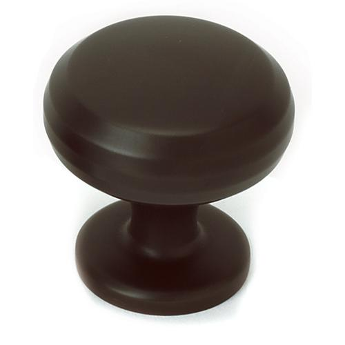 Knobs A1173 - Chocolate Bronze