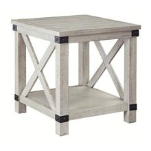 Carynhurst End Table