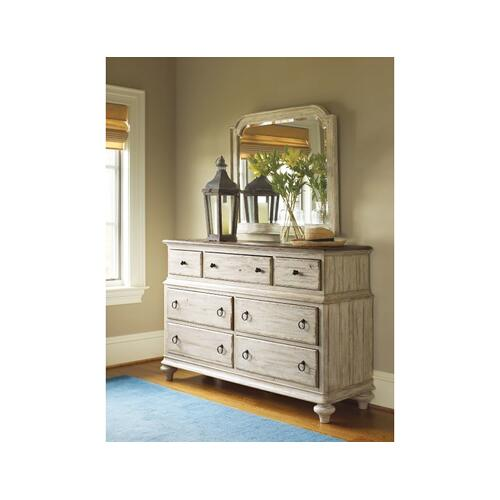 Kincaid Furniture - Westland Mirror