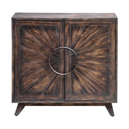 Kohana 2 Door Cabinet