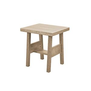 "DST248 19"" END TABLE"