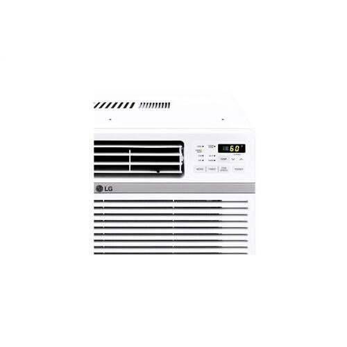 8,000 BTU Smart wi-fi Enabled Window Air Conditioner