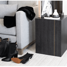 See Details - Brighton End Table
